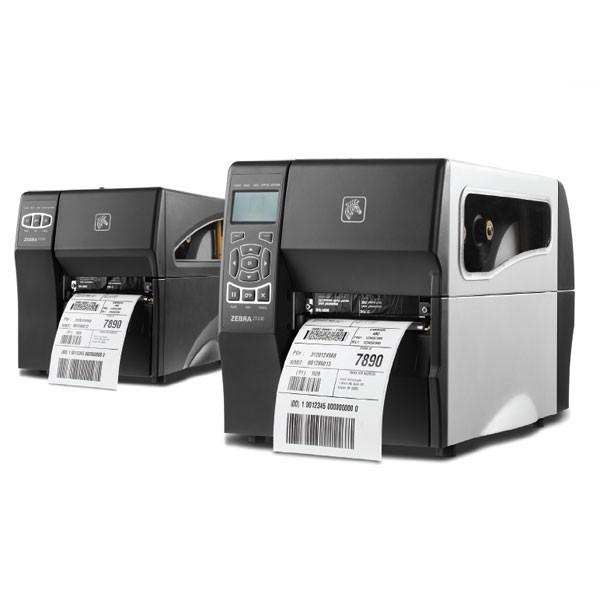 Impresora Zebra ZT200 Series