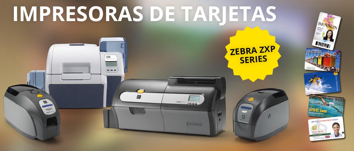 Empresa Zebra España