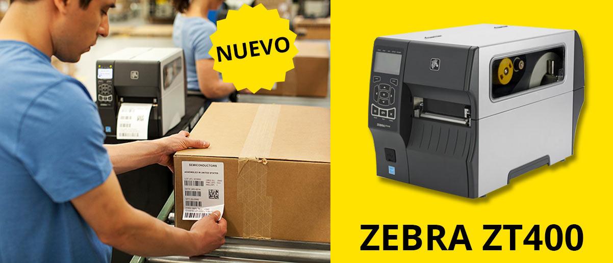 Productos Zebra online